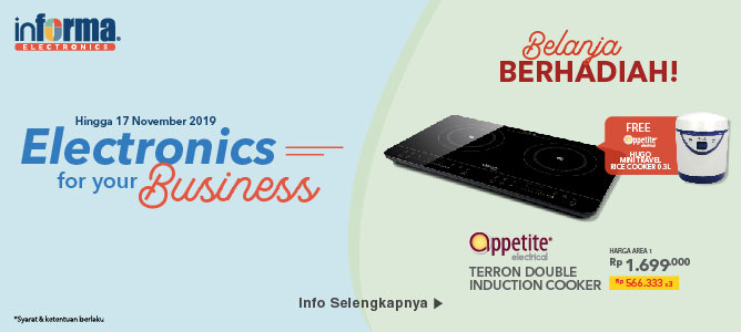 Electronics For Your Business