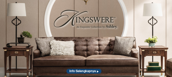 Informa Sofa Ashley - Kingswere