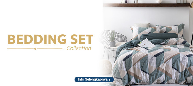 Informa Bedding Set Collection