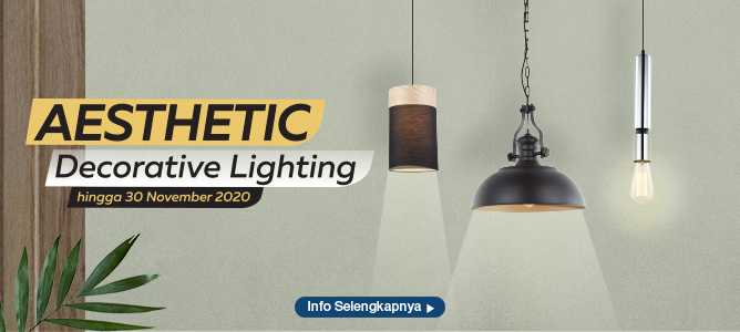 Aesthetic Decorative Lighting Informa