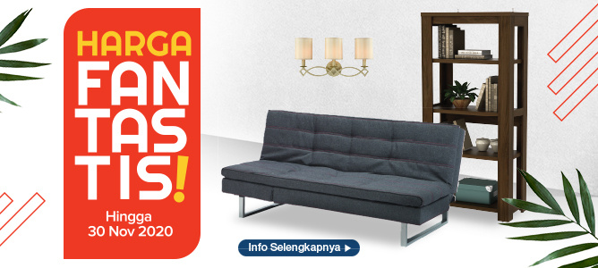 Harga Fantastis Eksklusif Member Informa Rewards