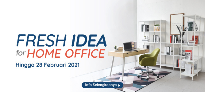 Fresh Idea Home Office