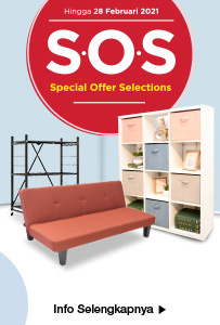 Informa Special Offer Selections