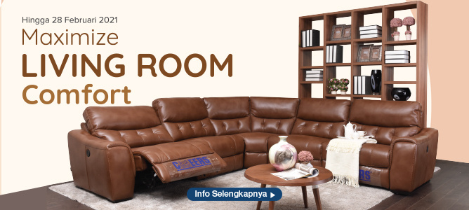 Maximize your living room