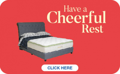 Have a Cheerful Rest
