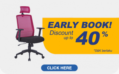 Early Book Discount 40% Off!
