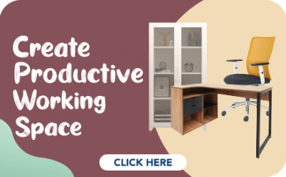 Create Productive Working Space