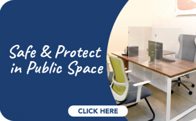 Safe and Protect in Public Space