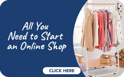 All You Need to Start an Online Shop