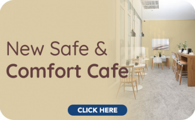 Wow Sale 2 New Safe Comfort Cafe