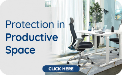 Wow Sale 2 Protection in Productive Space