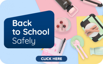 Wow Sale 2 Back to School Safely