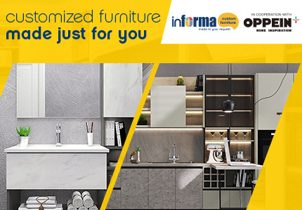 Informa Custom Furniture
